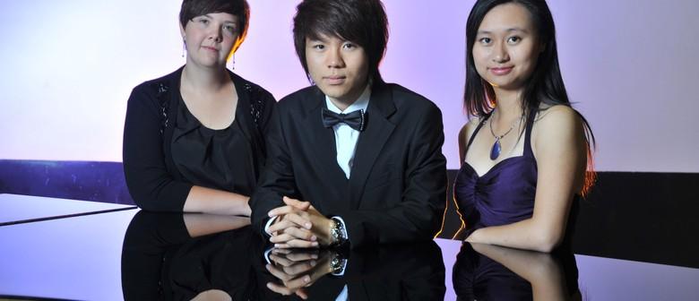 Graduation Gala Concerto Competition