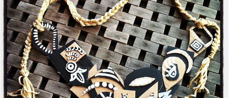 Studio One Toi Tū - Contemporary Jewellery for Kids