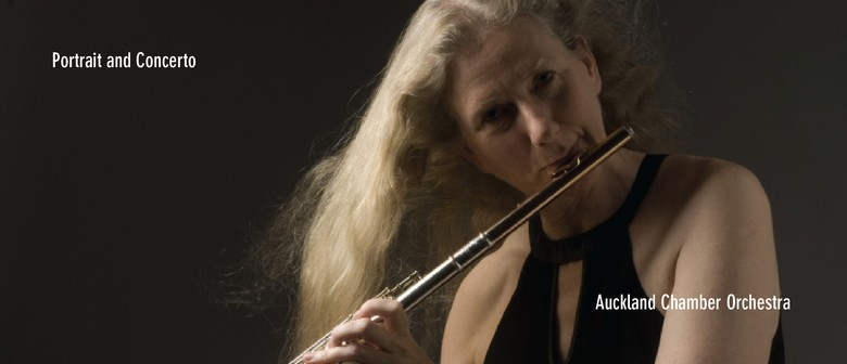 Portrait and Concerto