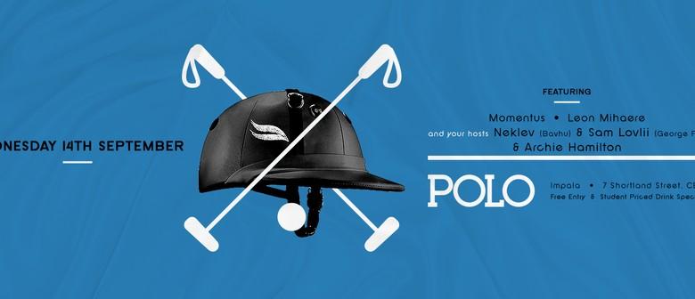 Polo - Momentus & Knoxbeats