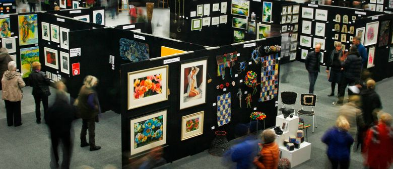 Art Expo Nelson