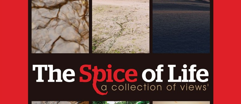 The Spice of Life, A Collection of Views