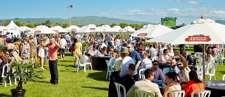 Livamol Classic - Bostock New Zealand Spring Racing Carnival