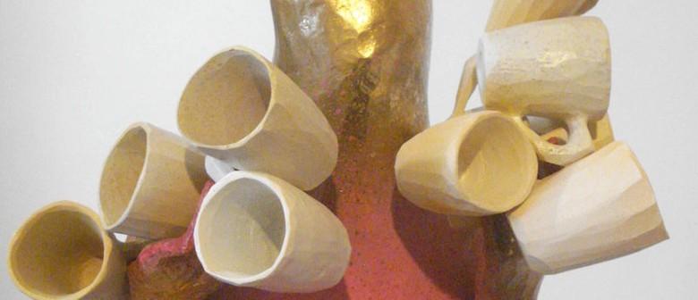 After School Clay Sculpture with Sam Ducker-Jones