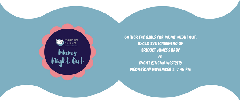 Mums' Night Out - Charity Movie Night