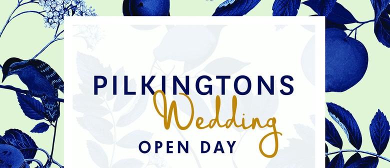 Pilkingtons Wedding Open Day