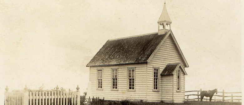 Historic Pukekohe East Church Open To Visitors