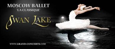 Swan Lake - Moscow Ballet La Classique
