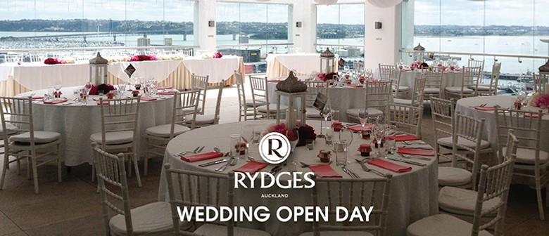 Rydges Auckland Wedding Open Day