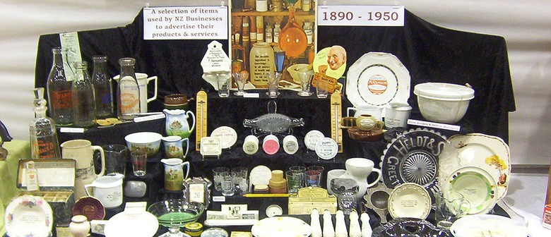 National Antique & Collectables Easter Fair