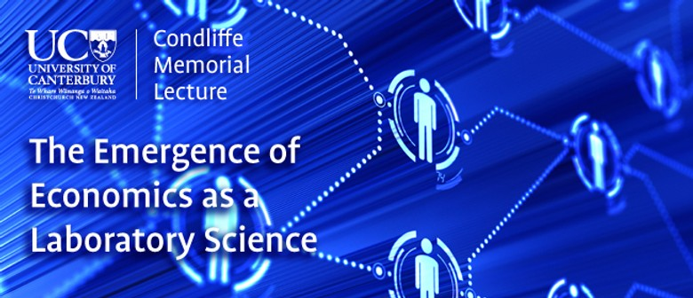 6th Annual Condliffe Memorial Lecture