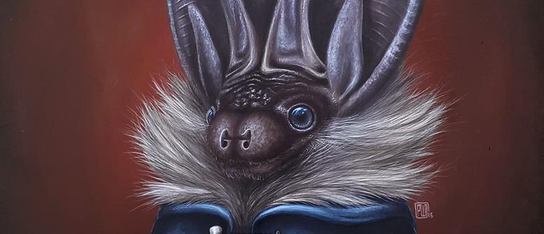 Paige Williams - Surreal Animal Paintings