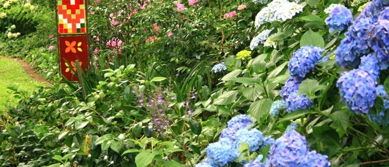 Kumeu Art In the Garden 2010