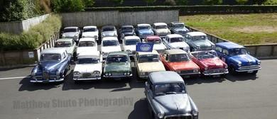 Humber Hillman Car Club