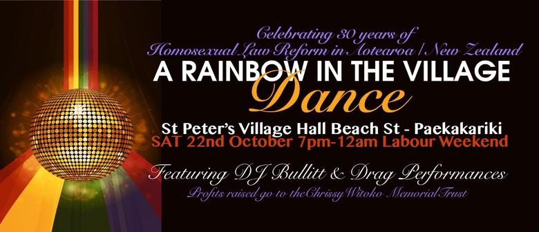 Rainbow in the Village Dance