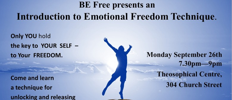 Introduction to EFT (Emotional Freedom Technique)