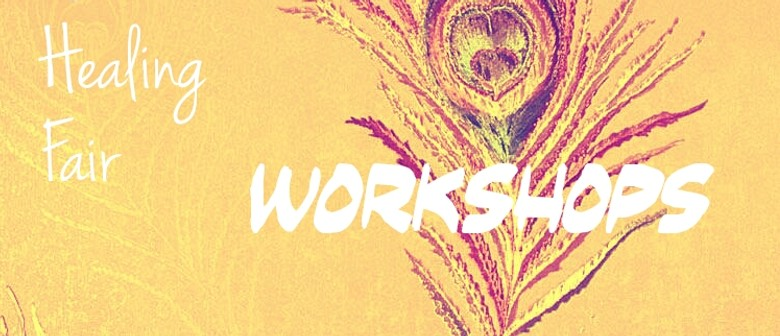 5 Workshops for Personal Growth and Spiritual Awareness