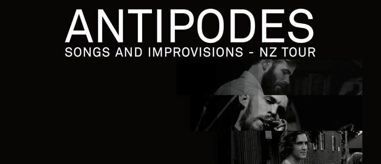 Antipodes: Songs & Improvisions Workshop & Concert