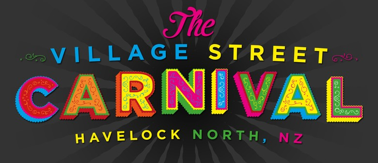 Village Street Carnival 2016