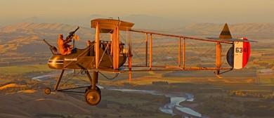 Flying Weekend