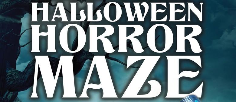 Halloween Horror Maze