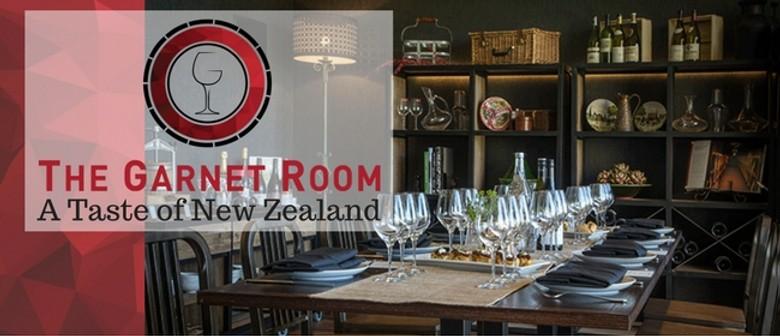 A Taste of New Zealand