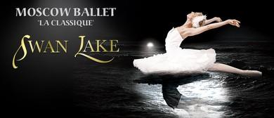 Moscow Ballet - La Classique Swan Lake
