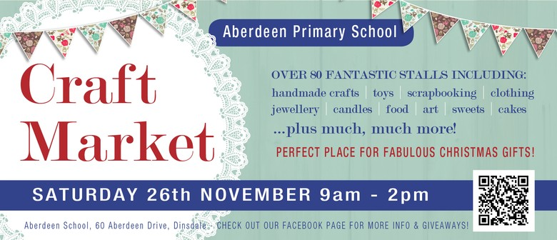 Aberdeen Craft Market