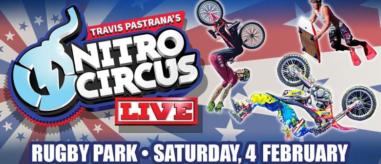 Nitro Circus Live