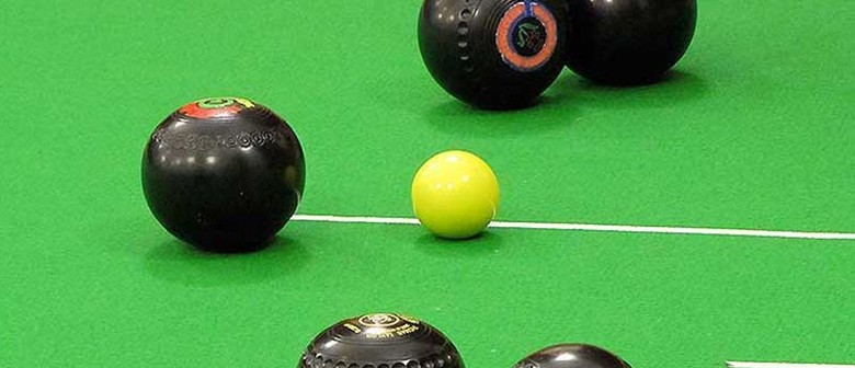 63rd NZ Blind & Visually Impaired National Indoor Bowls Cham