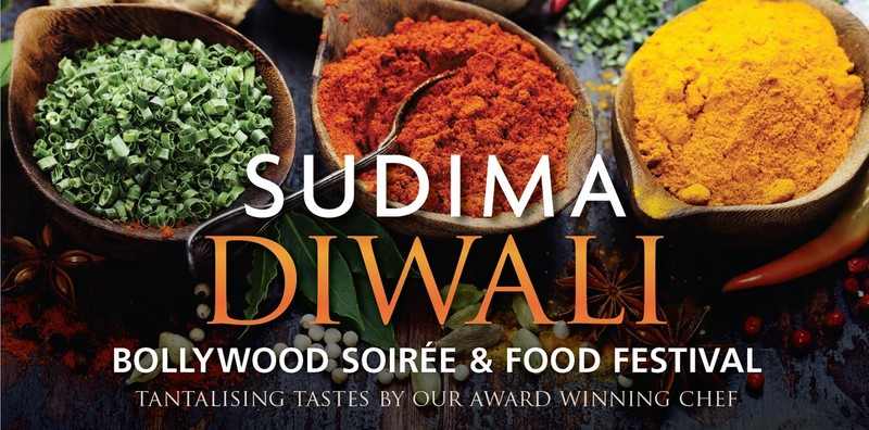 Sudima indian food festival auckland eventfinda for Ajadz indian cuisine auckland