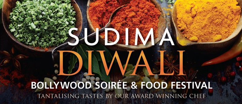 Sudima Indian Food Festival