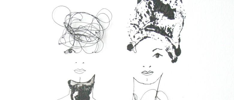 Sarah Albisser - Solo Exhibition