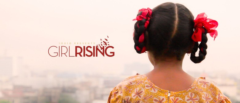 Girl Rising - Documentary Screening