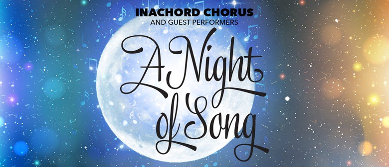 A Night of Song With Inachord and Guest Performers