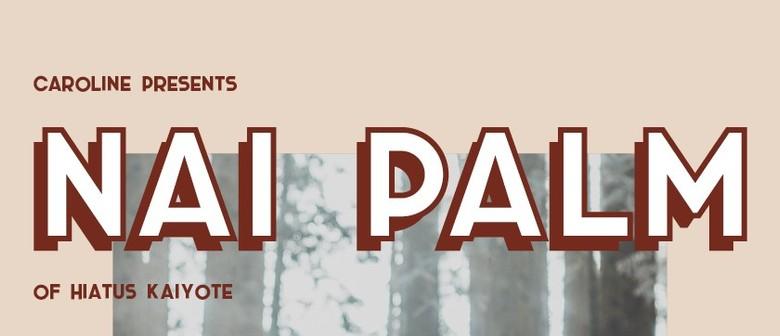 Nai Palm (Hiatus Kaiyote)