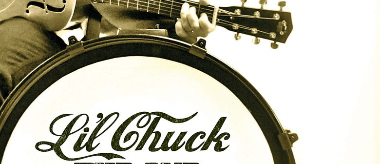 Lil Chuck One Man Skiffle Machine