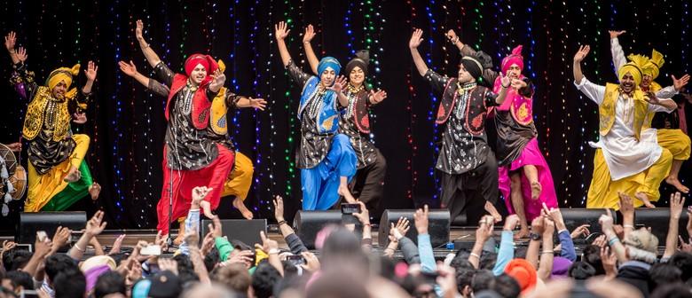 2016 Auckland Diwali Festival