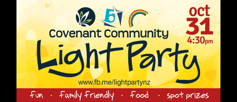 Covenant Community Light Party