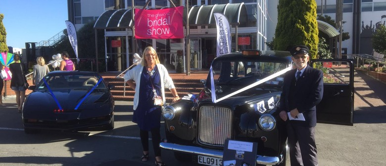 Great New Zealand Bridal Show