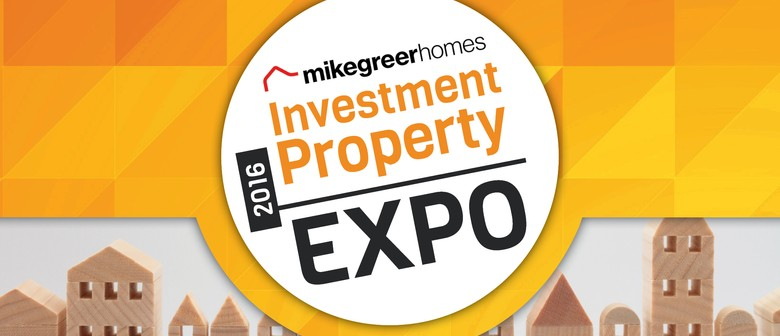 Mike Greer Homes Investment Property Expo
