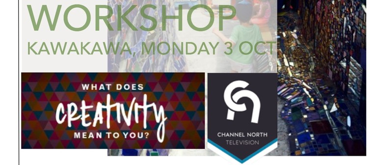 Script and Film Workshop - Channel North