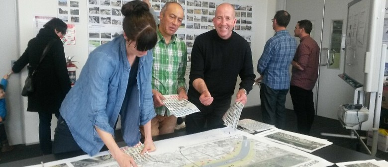 Workshops to Discuss the Central Riverside