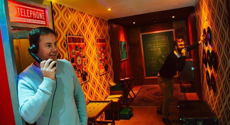Escape Room Canterbury