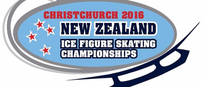 2016 New Zealand Ice Figure Skating Championships