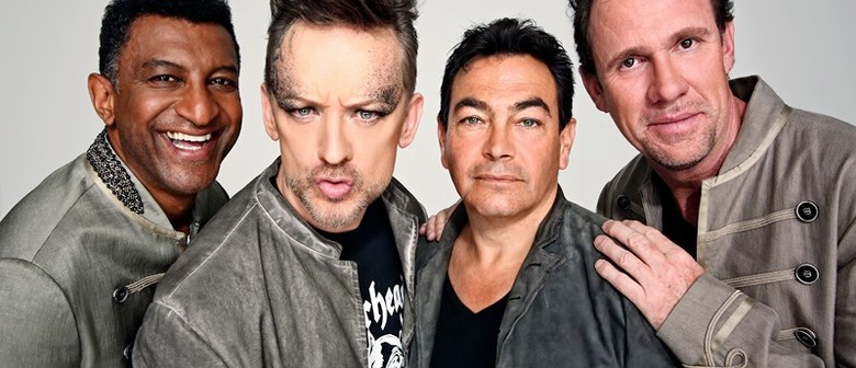 Boy George & Culture Club: CANCELLED