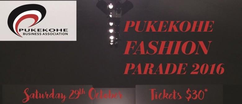 Pukekohe Fashion Parade