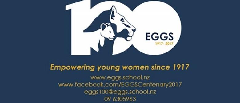 EGGSfest: Epsom Girls Grammar Centenary Celebrations