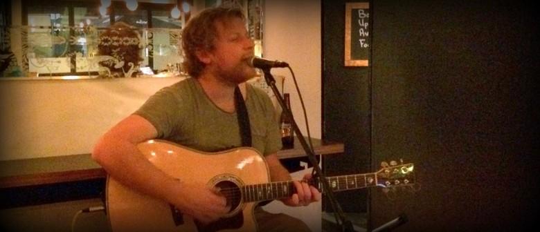 Mike Jones Acoustic Tunes