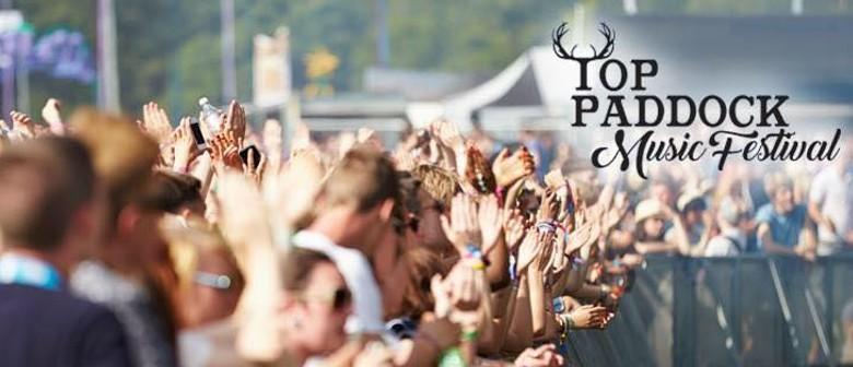 Top Paddock Music Festival